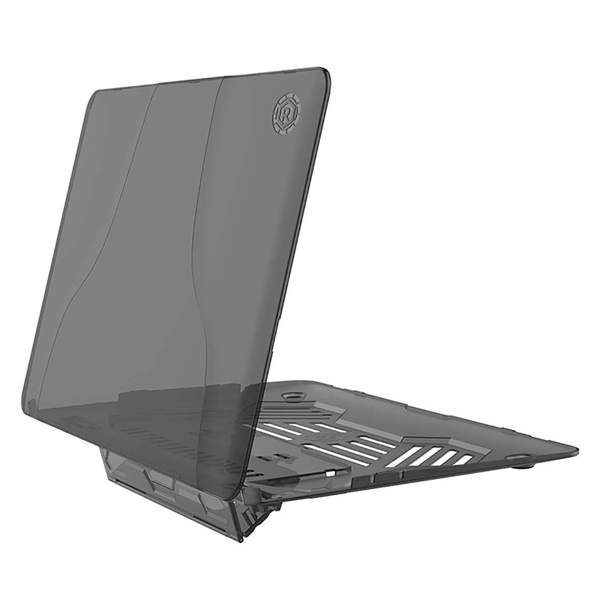 Moonmini Case untuk 2017 MACBOOK AIR 13 (Global) MACBOOK AIR 13 (Global) tas Tangan Tablet Bisnis Gaya Rekreasi Anti-Shock Tas Laptop Portabel Tipis Perjalanan Tas Notebook