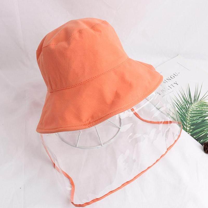 Giá bán 【Rainly Fashion】 Mũ Bảo Vệ Cho Trẻ Em Mũ Bảo Vệ Trường Học Mũ Chống Sương Mù Cho Học Sinh Nam Và Nữ Mũ Lưỡi Trai