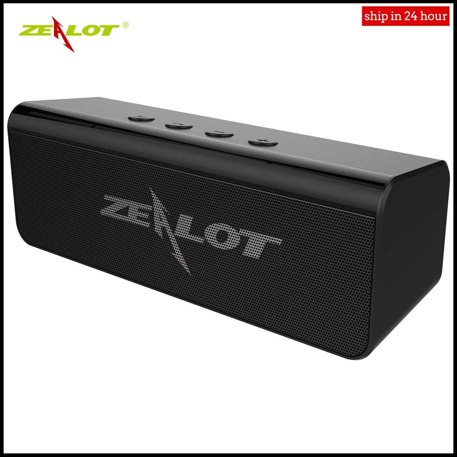 ZEALOT S31 Loa Không Dây Bluetooth 5.0 cho Ngoài Trời và Nhà [[Imusic Cổ]] giá rẻ