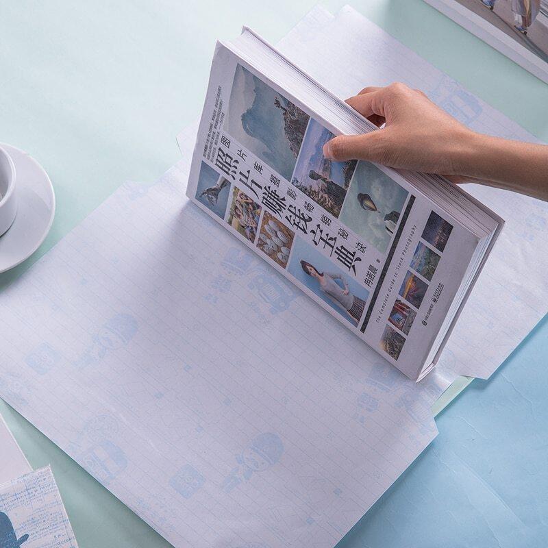 Mua 1 Gói 10 Tờ A4 Vỏ Sách Trong Suốt Cho Học Sinh Bảo Vệ Sách Cắt Góc Dễ Sử Dụng Chất Liệu An Toàn CTO Deli 70566
