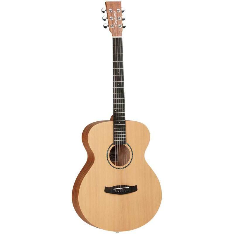Tanglewood Acoustic Guitar TWR2 O Orchestra/Folk Cedar Top Malaysia