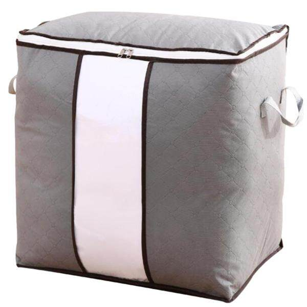 BolehDeals Quilts Storage Bags Home Clothing Bedding Storage Bag Travel Bag