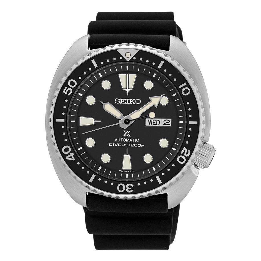 Seiko_Diver Automatic Watch Malaysia