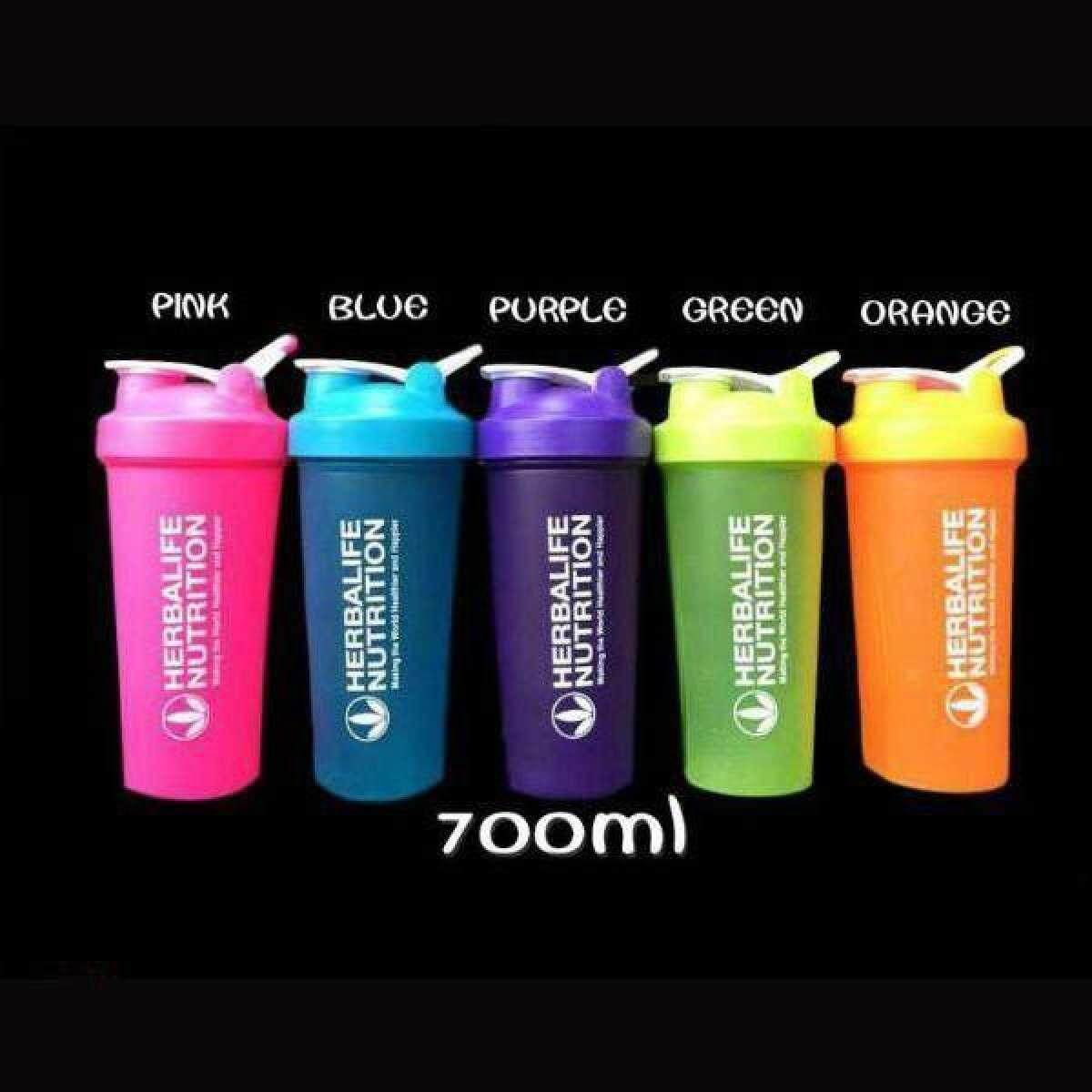 700 Ml Large Capacity Shaker Herbalife Shakes Protein Powder Fitness By Fly Automart.