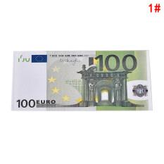[Hàng quốc tế | Lưu ý thời gian giao hàng dự kiến]Hoa Gia Đình Chic Unisex Nam Nữ Tiền Tệ Ghi Chú Mẫu Pound Dollar Euro Ví