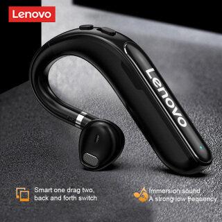 Original Lenovo TW16 Tai Nghe Bluetooth Pro Móc Đeo Tai Bluetooth Không Dây 5.0 Tai Nghe Kèm Micro 40 Giờ Cho Các Lái Xe Cuộc Họp thumbnail