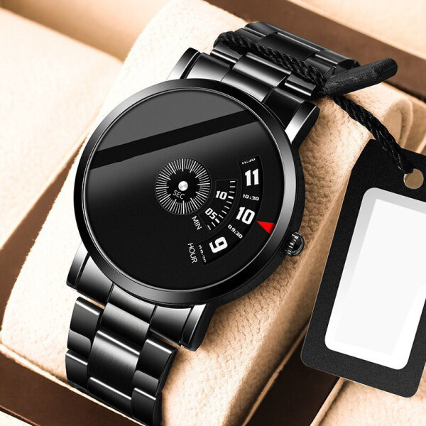 Mens Watch Fashion Casual Korean Trend Automatic Watch Malaysia