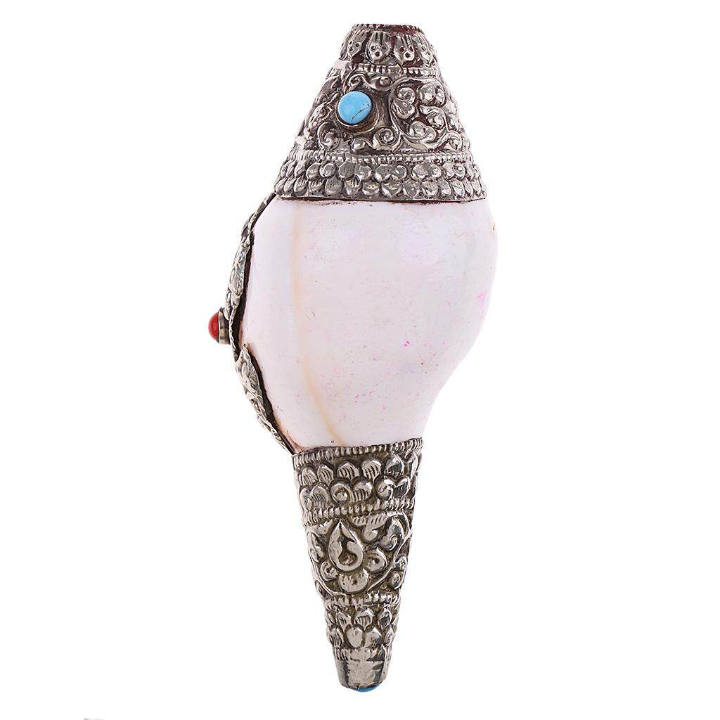 """Loviver ทิเบตเงินหอยสังข์ธรรมชาติหอยทากทะเลจี้โชคดี Amulet ตกแต่งศิลปะ  หวยเด็ด""""ปฏิทินจีน""""แม่นๆ#2/5/62 -ขเด็ด 763b65ea2bb153f8198bda856666e050"""