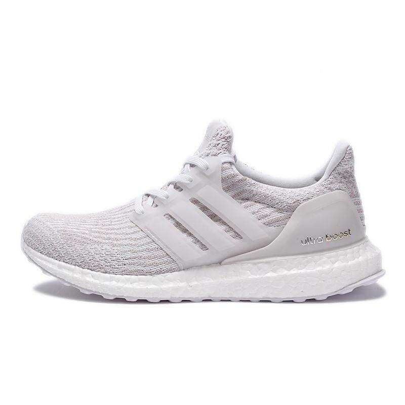 separation shoes 53d59 1f99d Original Official Adidas Lifestyle Ultra Boost Womens And MensBreathable  Running Shoes Sneakers Athletic Brand
