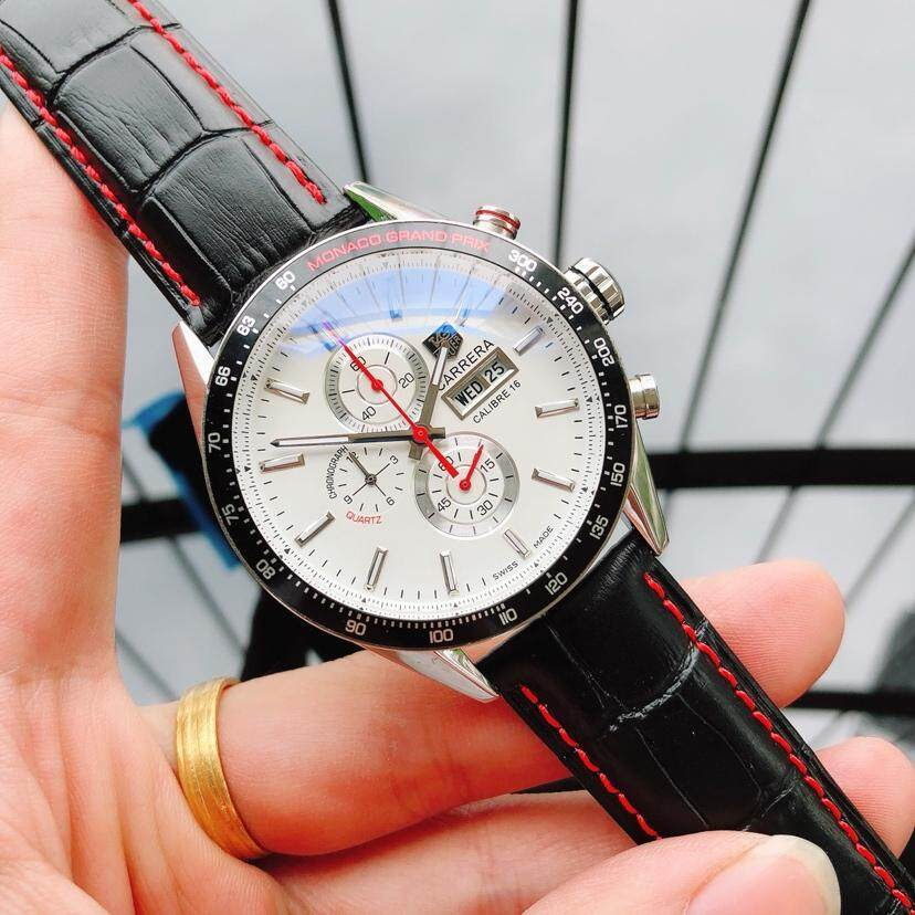model: imported VK quartz timing run seconds diameter: 44mm,Tiger, Haoya  flying dream prince style: male