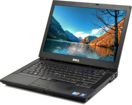 (Refurbished) Dell Latitude E6410 Laptop (Core i5-M560 2.67GHZ / 4GB RAM /320GB HDD / Win 7Pro) Malaysia