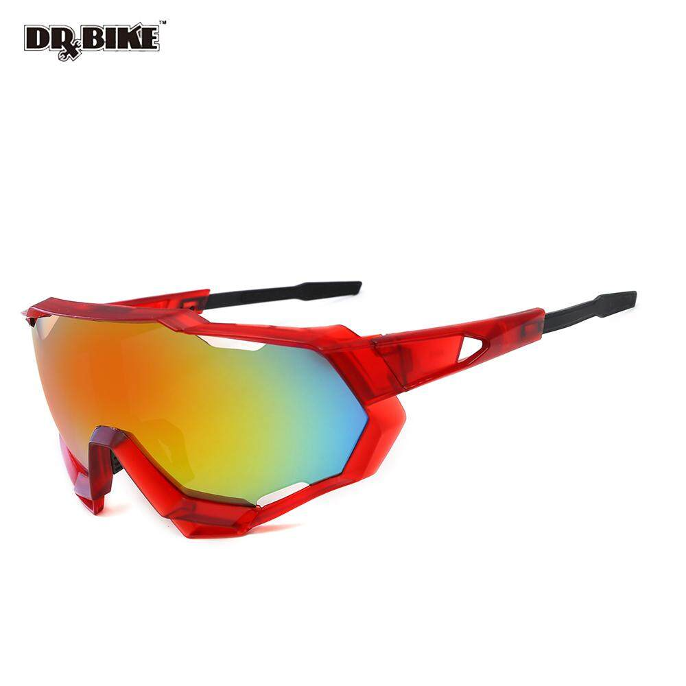 9a0b3f6713b5d DRBIKE Bike Glasses Riding Protection Bicycle Goggles Driving Cycling  Shades Outdoor Sports Sunglasses Eyeglasses
