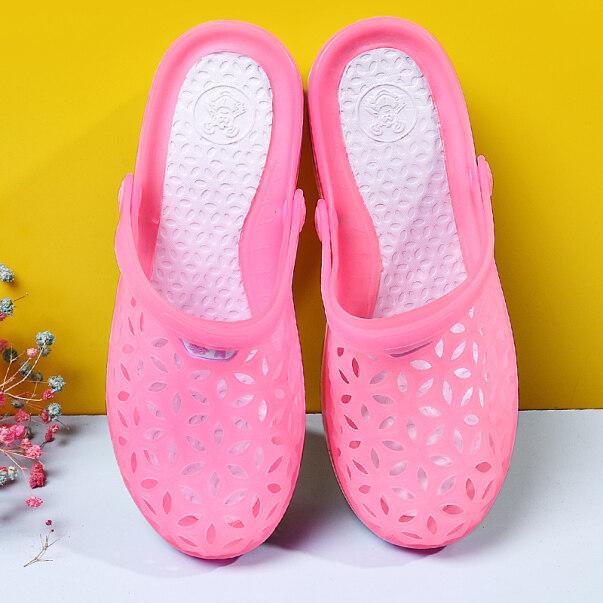 Giày Xăng Đan Đi Biển Du Lịch Giày Rỗng Nữ Ngoài Trời AIRAVATA Cho Dép Thoải Mái giá rẻ