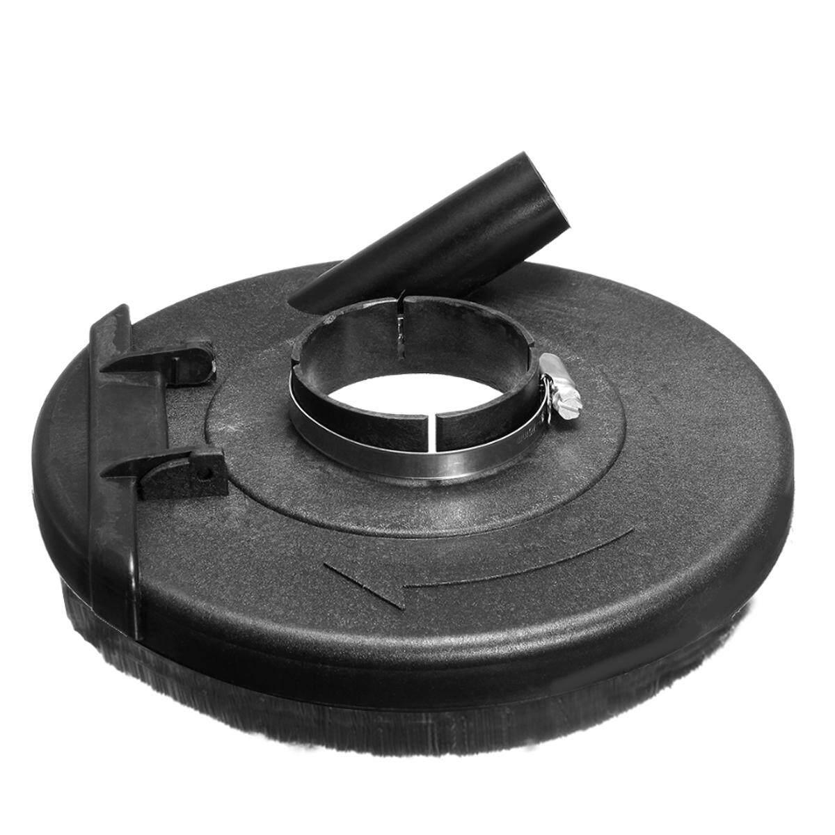 Máy hút bụi tấm vải liệm dành cho máy mài góc tay chuyển đổi Cao 1 #38mm (1.5 )