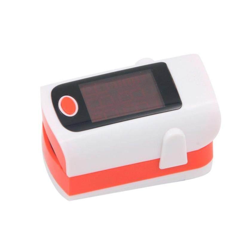Bán Chạy nhất Nhỏ Gọn OLED Ngón Tay Đầu Ngón Tay Huyết Pulse Oximeter Đầu Ngón Tay Pulse Oximeter bán chạy