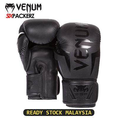 9c54d7f347bf3b 10oz, 12oz, 14oz VENUM Challenger 2.0 Professional Boxing Muay Thai  Training Punching Bag Gloves