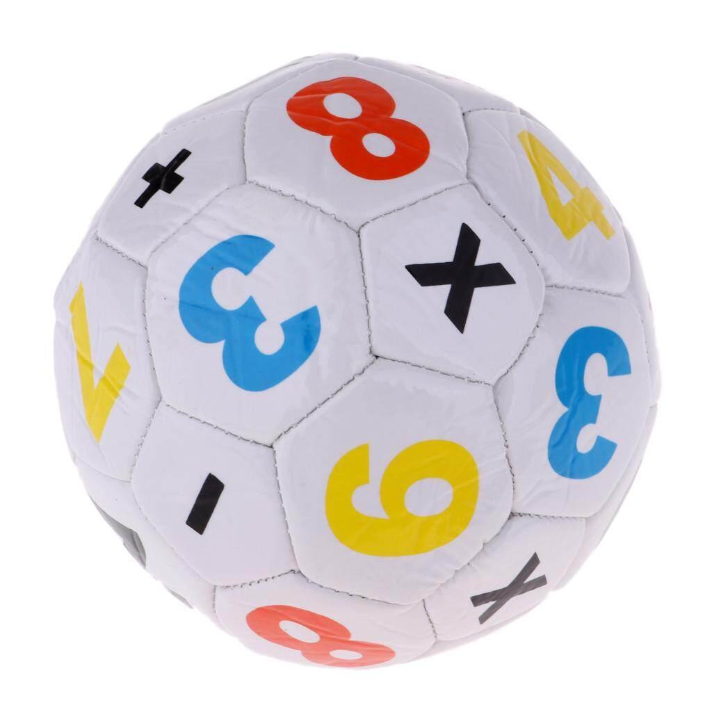 ac36443c7 China. BolehDeals 6 Pieces PU Official Size 2 Kids Football Soccer Ball for  Unisex Boys Girls