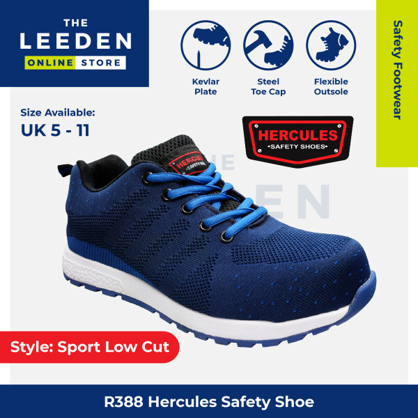 Hercules R388 Safety Shoes by Leeden Online Store