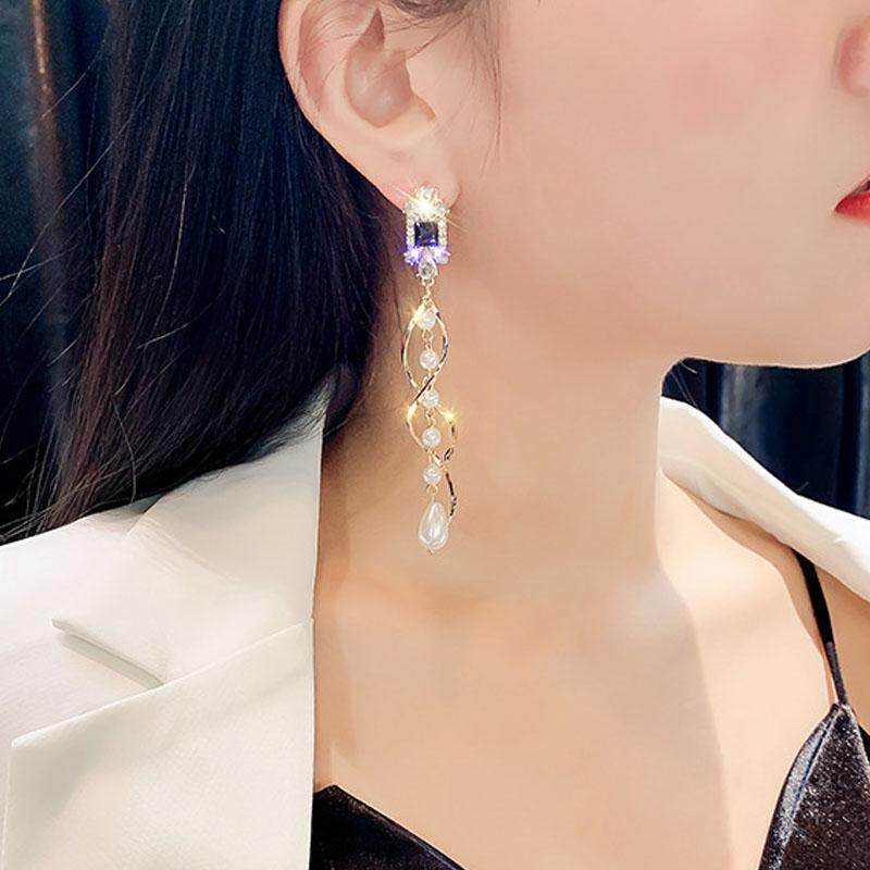 55119db38986a Dangle Earrings for sale - Drop Earrings Online Deals & Prices in ...