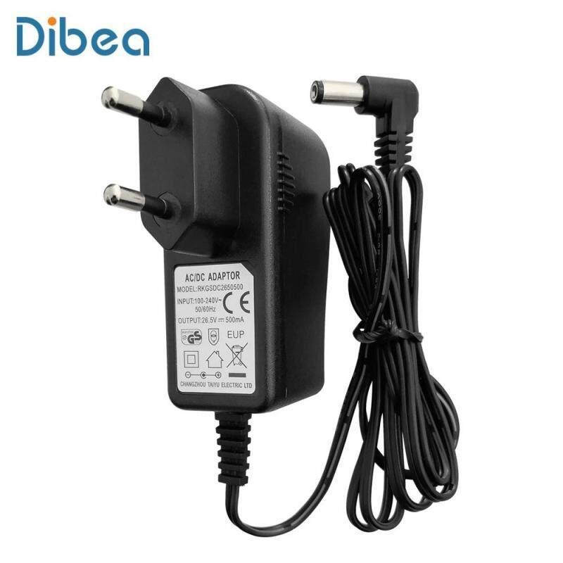 Practical AC Power Adapter for Dibea C17 Vacuum Cleaner Singapore