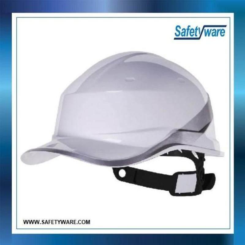DELTA PLUS Baseball Cap Style safety helmet