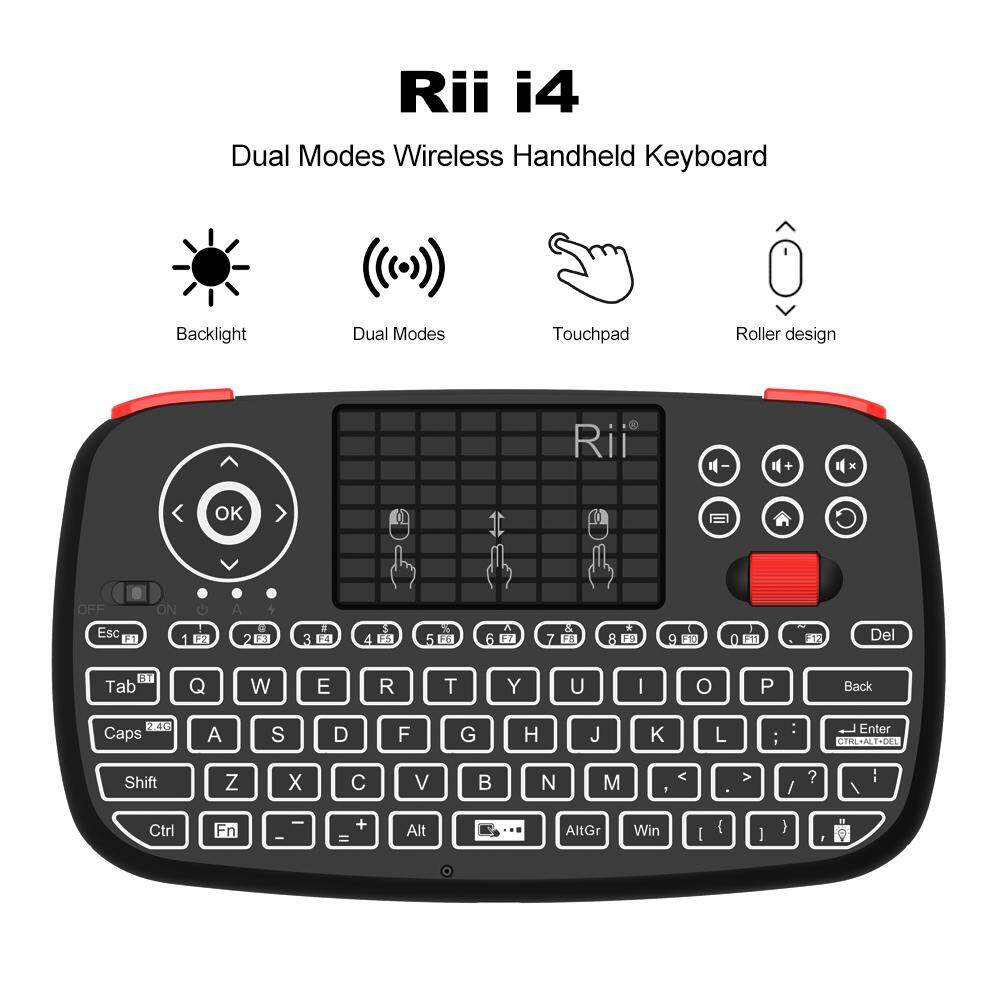USB Receiver,2.4GHz Wireless USB Receiver for Mouse and Keyboard,Compatible with Rii RM200 Wireless Mouse,Rii i8X,Rii X8 and K18 USB for Rii RM200 Wireless Keyboard
