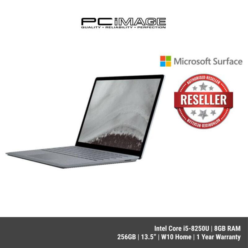Microsoft Surface Laptop 2 ( LQN-00020 ) i5 / 256GB - 8GB RAM Malaysia