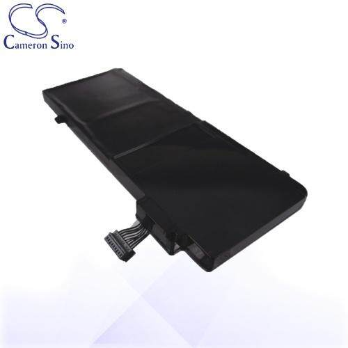 CameronSino Battery for Apple MacBook Pro 13 2010 / 2011 / 2012 Version Battery L-AM1322NB