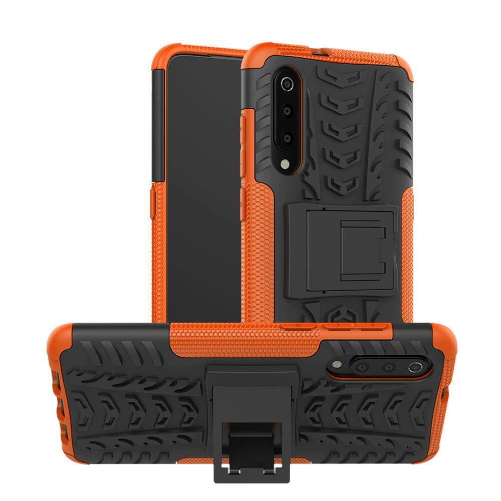 ... Windcase Dual Layer Tough Rugged Ring Holder Stand Armor Shockproof Drop Protection Case cover for Xiaomi Mi 9IDR59000. Rp 59.000