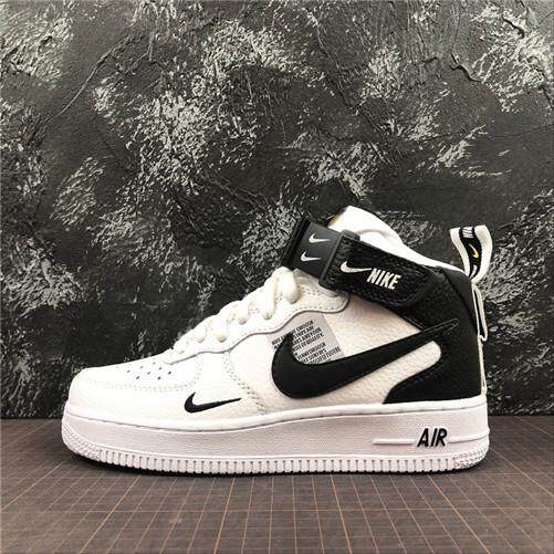 38e06a2b09a0 Nike Original Air Force 1 MID  07 LV8 MENS Skateboard Shoes Global Sales (EU