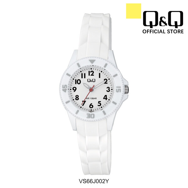 Q&Q Japan by Citizen Kids Resin Analogue Watch VS66 Malaysia