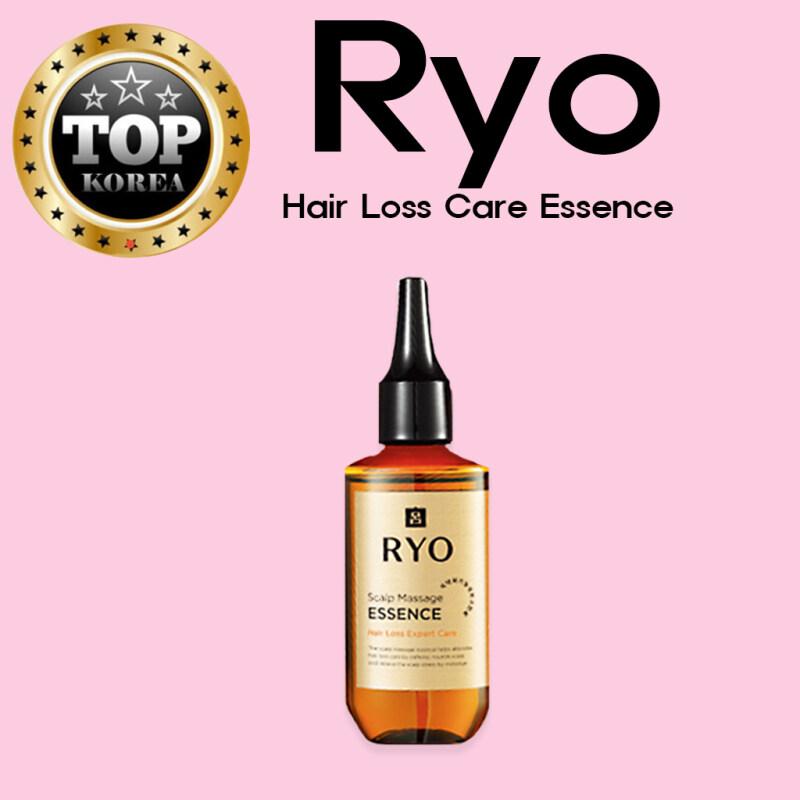 Buy ★RYO★ NEW Jayangyunmo Anti Hair Loss Essence /80ml [Shipping from Korea] / TOPKOREA/ Singapore