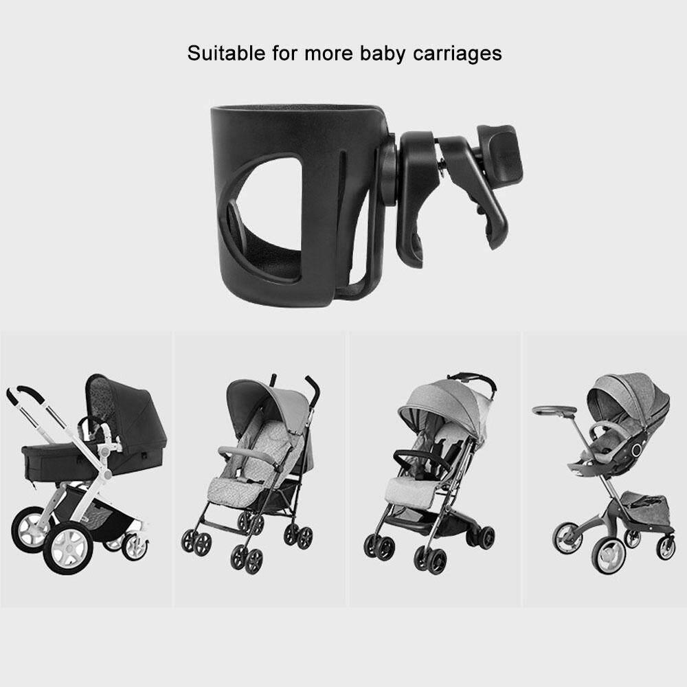 Stroller Bottle Holders Universal Antislip Cup Holder Bike Cup Holder Wheelchair