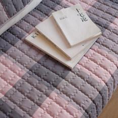 Nhật Bản Gối Vải Bông Cho Ghế Sofa Bốn Mùa Nói Chung Ký Hợp Đồng Và Hiện Đại Trung Quốc Bông Bắc Âu Chống Trượt Bọc Ghế Sofa Cửa Sổ Khăn