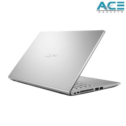 Asus M409D-LEK016T / M409D-LEK017T Notebook *Grey/Silver* (Ryzen 5-3500U/4GB DDR4/512GB PCIe/MX250 2GB/14 FHD/Win10) Malaysia