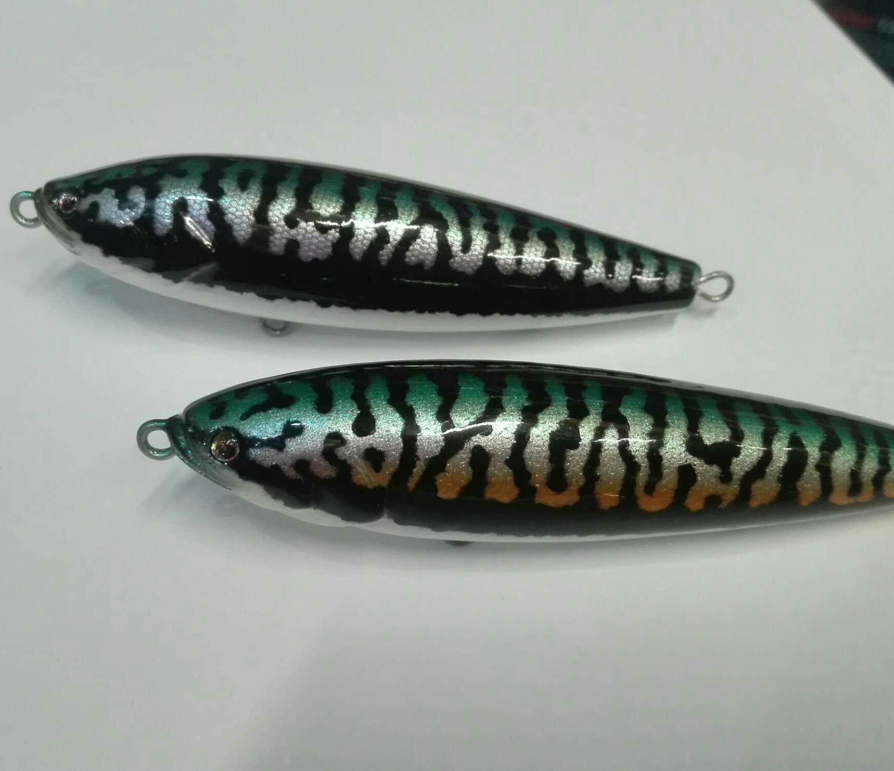 BABY TOMMAN LIMITED EDITION LURE 1pcs (Handmade)