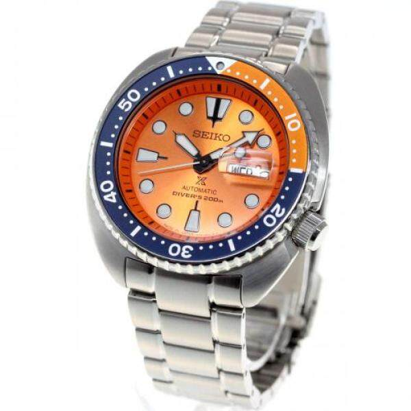SEIKO PROSPEX Distribution Limited Model Diver Scuba Mechanical Automatic Wrist Watch Mens Turtle SBDY023 Malaysia