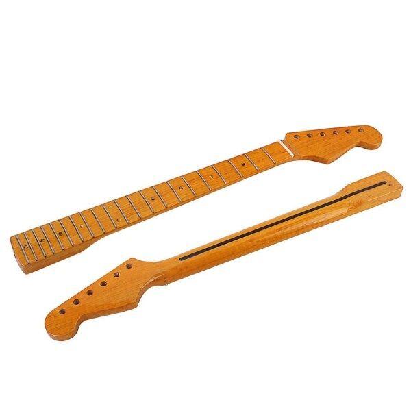Phụ Kiện Thay Thế Cổ Phím Đàn Bằng Gỗ 21 Cách Điệu Cho Guitar Điện ST