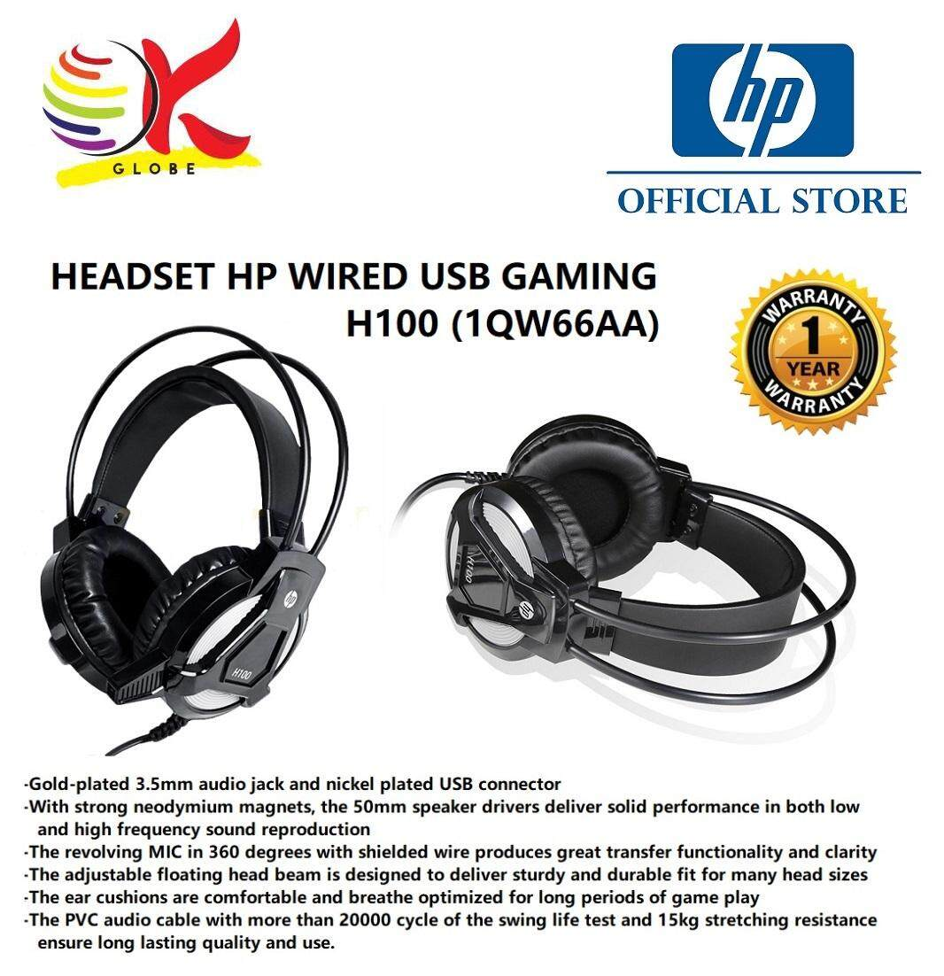 HP Headphones   Headsets - In-Ear Headphones price in Malaysia ... 7bfc5764be