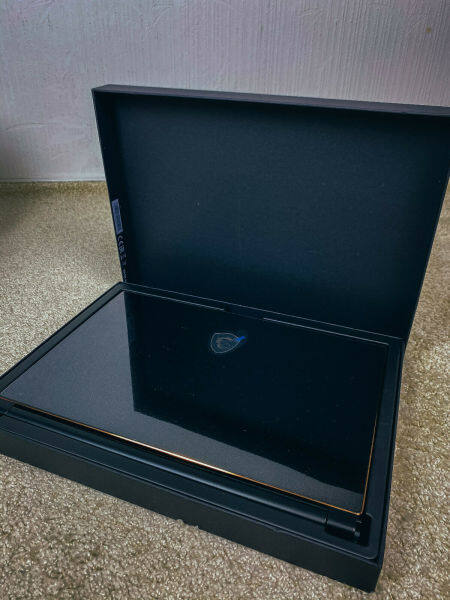 MSI GS65 GTX1070 STEALTH THIN-037 15.6 Gaming Laptop Intel i7 4.1GHz 512GB 16GB Malaysia
