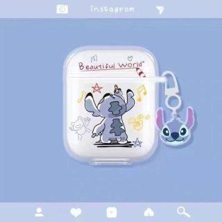 Hoạt Hình Mini Dễ Thương Chất Lượng Âm Thanh Cao Phù Hợp Với Mọi Điện Thoại Di Động, Tai Nghe Nhét Tai Thể Thao Hai Tai Thông Dụng Đang Giảm Giá Bluetooth 5.0 Âm Thanh Vòm Di Động thumbnail
