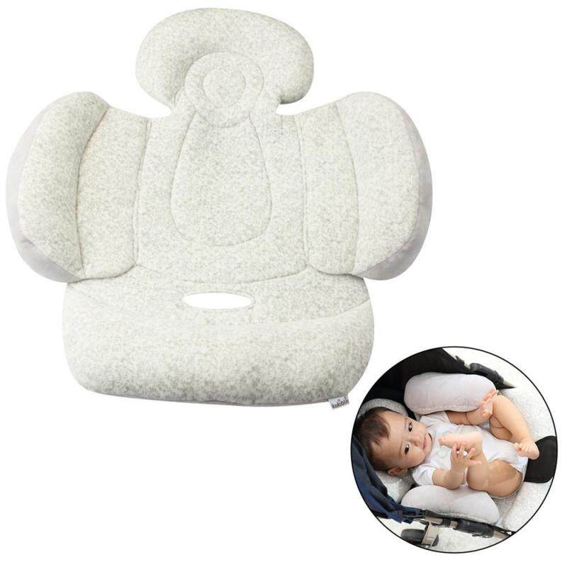 Eenten Super Soft Baby Stroller Protection Pillow Newborn Car Seat Safety Cushion Head Body Support Protection Singapore