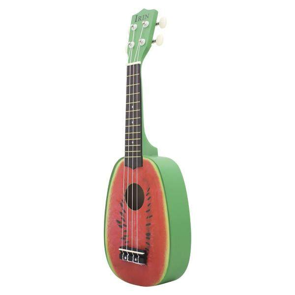Baoblaze 21 Mini Soprano Ukulele Uke 4 String Acoustic Guitar for Students Beginner Malaysia