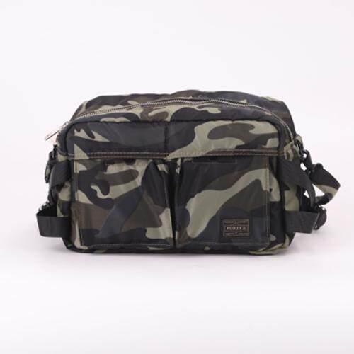 Head PORTER TANKER-STANDARD 2WAY WAIST Shoulder Crossbody Mens Waist Bag