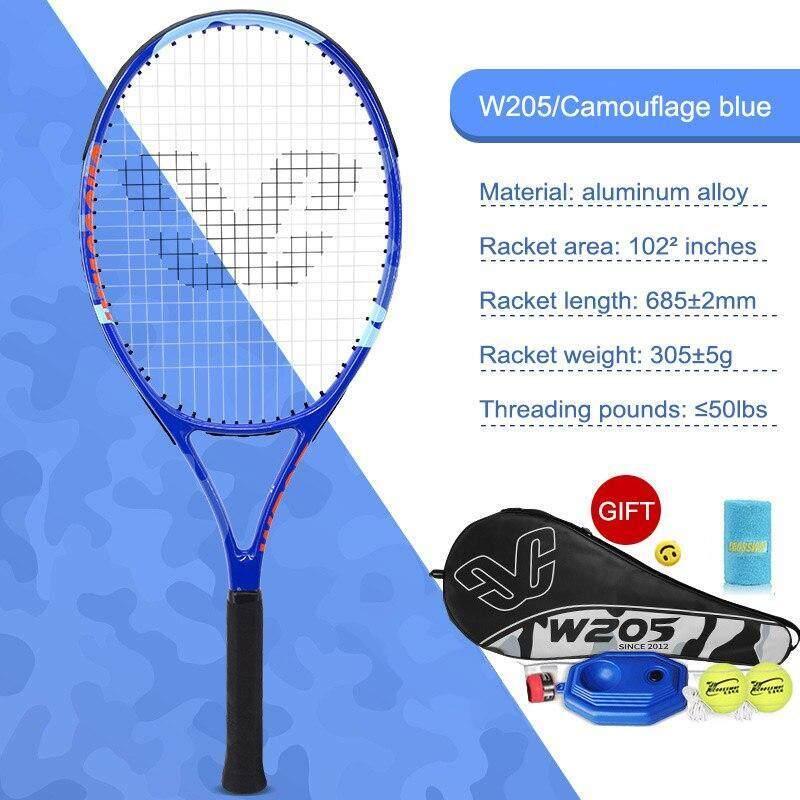Bảng giá Chuyên Nghiệp Tennis Đơn Trưởng Thành Carbon Mái Chèo Nam Nữ Đa Năng Với Túi Huấn Luyện Overgrip Bóng Padel