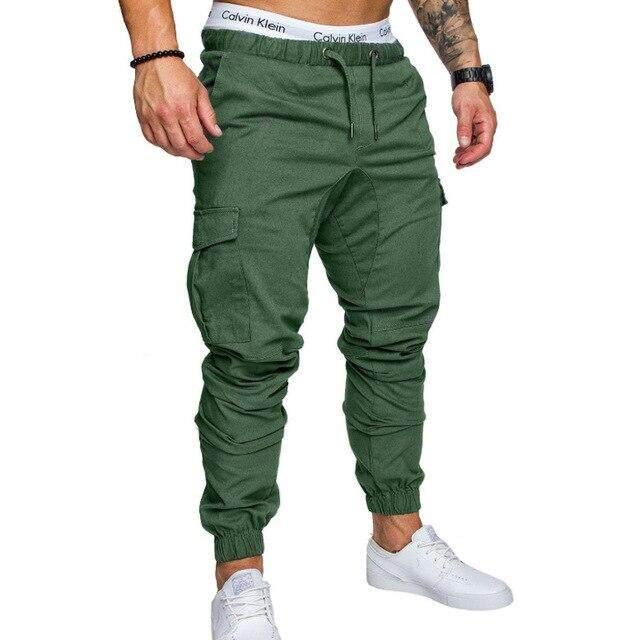 cf59a278d4e Los Hombres De La Marca De Pantalones Hip Hop Harem Pantalón Pantalones  2019 Hombre Pantalones Hombre