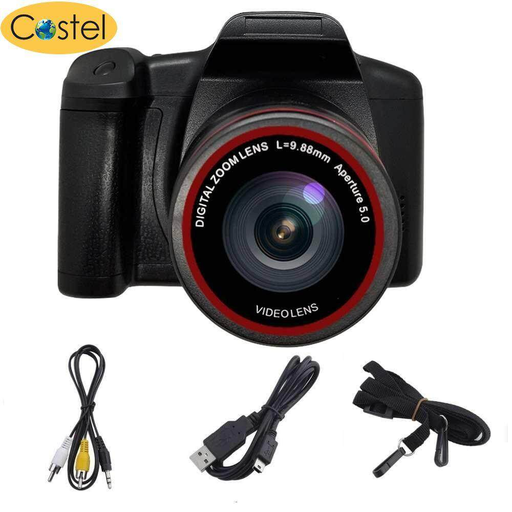 Costel Professional 16X HD 1080P Video Camcorder Handheld Digital Camera