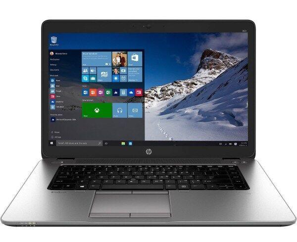 HP EliteBook 850 G2 Core i7-5600U/Ram 8gb/Ssd 256gb (REFURBISHED) Malaysia