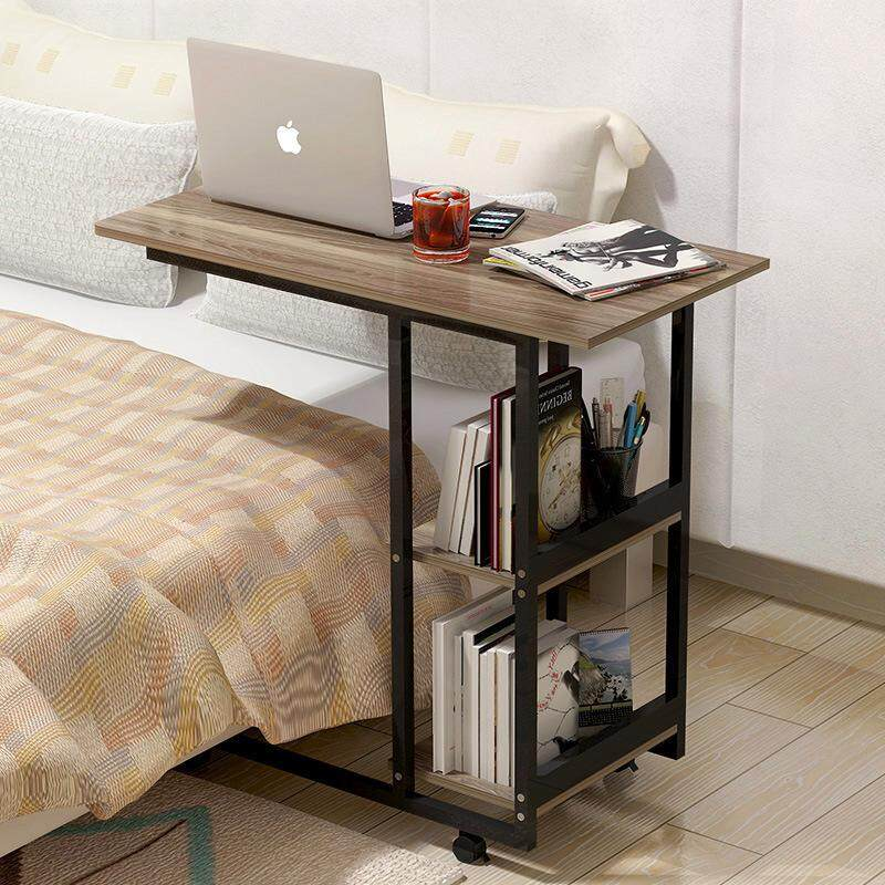 Small Movable Table Suitable For Bedside By Olive Al Home By Olive Al Home