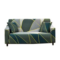 Bọc Ghế Sofa 1/2/3/4 Tempat Duduk Bọc Ghế Sofa Chống Trượt Căng Pelinung L Bentuk